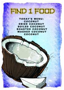 Coconut_Flat