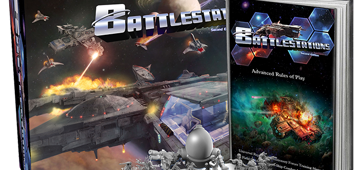 Battlestations Second Edition is Here!
