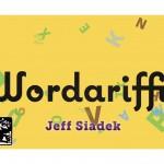 Wordarifficcover