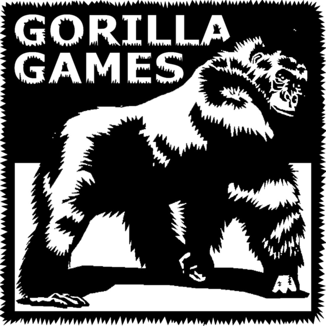 Gorilla Board Games
